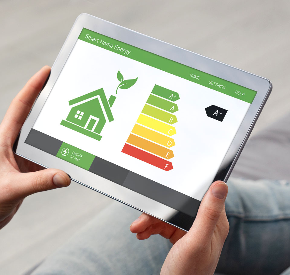 Support with the Energy Performance Certificate