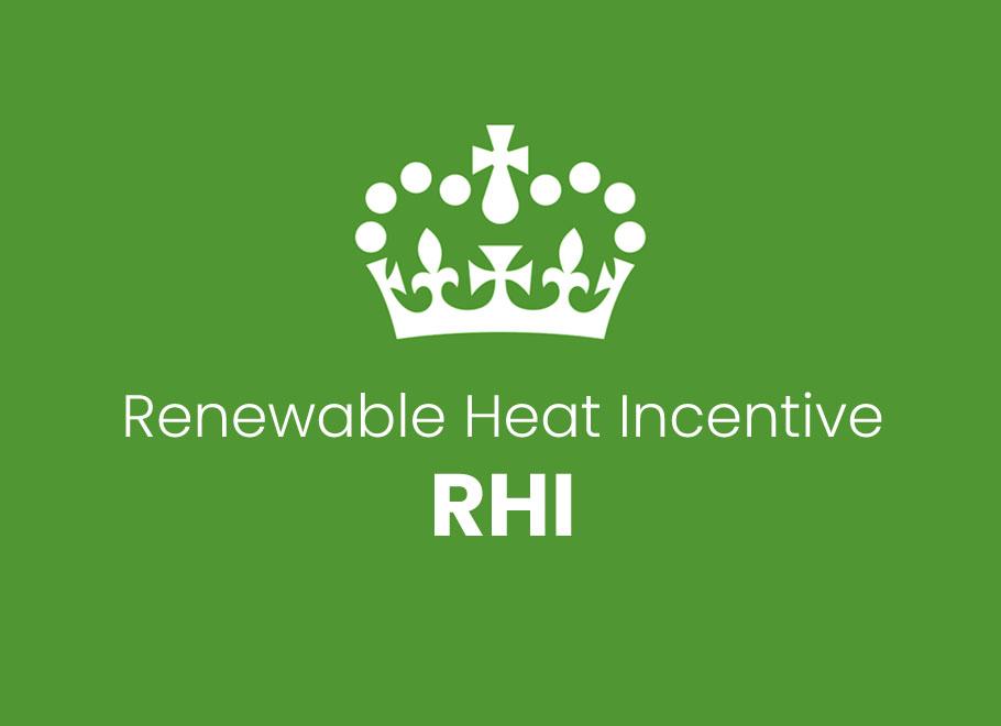 RHI / Renewable Heat Incentive